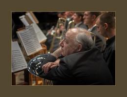 Когда трубы молчат. / Из диптиха. Филармония Тольятти.