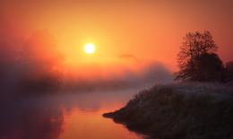 В ожидании весны / Свет утра