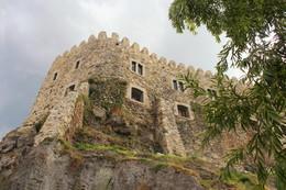 Крепость / крепость