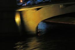 Ночной свет / Питер, ночная прогулка