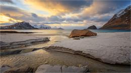 / Lofoten islands.Norway.