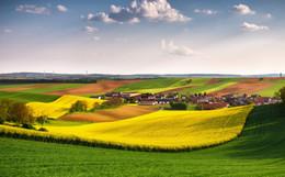 Весной в Нижней Австрии / ***