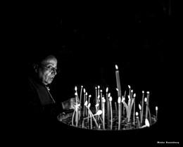 Иерусалим.Пасха.Храм гроба господня / Израиль 2018.04