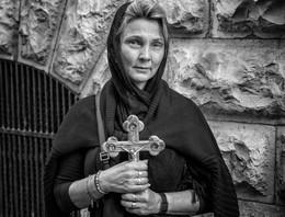 Страстная Пятница / Иерусалим, 2018г.