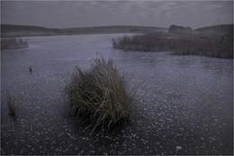Без названия / озеро