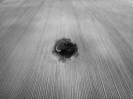 История не моей жизни / Эхо войны. ДОТ на картофельном поле