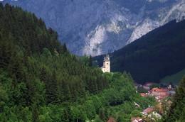 Айзенэрц, Штирия, Австрия / ***