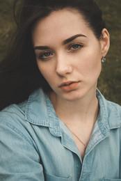 Без названия / ph: Игнат Щеглов  md: Татьяна Белякова