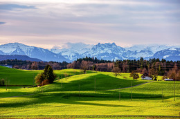 Швейцария / ........