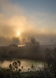 Колдовское озеро / Колдует осень...