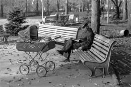 Запах осени / Тольятти, октябрь 1987 года, Зенит-ЕТ, Мир-1В
