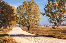 Дедино / Глубокский район, в народе называют Поповщина.