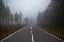 Будущее / Всегда впереди, где-то за поворотом и чаще туманно...