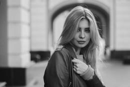 Без названия / ph: Игнат Щеглов  md: Ирина Клименко