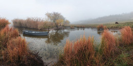 Осенняя панорама / ***