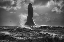 Движение / https://mikhaliuk.com/Space-Landscapes-of-Iceland-Photo-tour-winter/