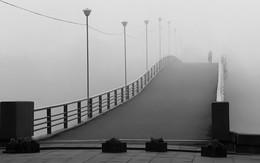 Туманная перспектива / Репост.