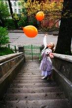 ораньжевое настроение / go-go-go!