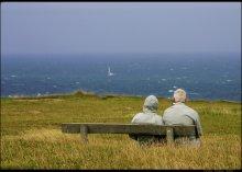 о том что важно / South West England, Devon, UK
