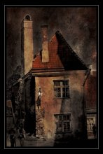Vana Tallinn 2 / Таллинн. Старый город.