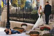 Будни свадебного фотографа / .........