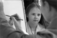Портрет за 15 минут / Снова город мастеров, во время дня города Полоцка.