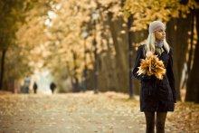 Осенняя грусть / ********