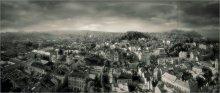 Работа для тщательного рассматривания... / Львiв - потрясающе замечательный город...