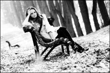 / Кристина... Осень... Жизнь... Моменты...