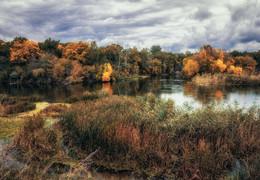 Перед дождём / Осень на берегу Северского Донца  http://www.youtube.com/watch?v=CSr00Wf91y0