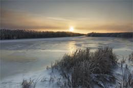 Зима как есть... / ***
