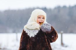 Зимушка зима /