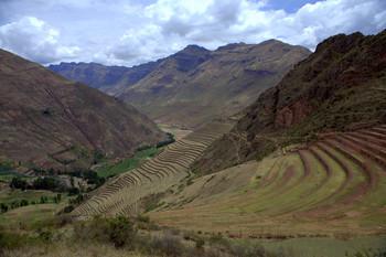 Священная долина инков / ...