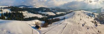 Снежный Подобовец / С Рождеством!