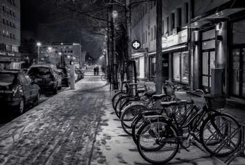 Ожидая Новый Год / Оулу, Финляндия  http://www.youtube.com/watch?v=5tXht-NGmc0