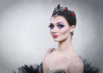 / Людмила Уланцева