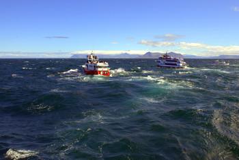 В Норвежском море / ...