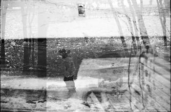 Без названия / пленка agfa photo 100 проявитель d-76 время проявки 11,5 минут.
