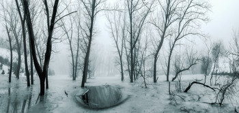 Туманная январская тоска... / http://www.youtube.com/watch?v=NLblfC2GU-U