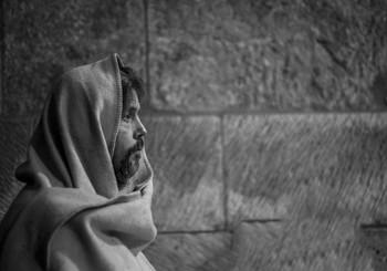Черным по белому / Иерусалим 2019.01