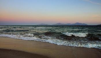 """""""Там о заре прихлынут волны на брег песчаный и пустой"""" / Греческие сюжеты."""