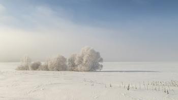 Ушёл туман / ***