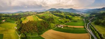 Проезжая весной по Австрии / ***