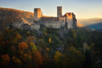 Burg Hardegg / Австрия.