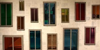 Окна и в окнах / ...