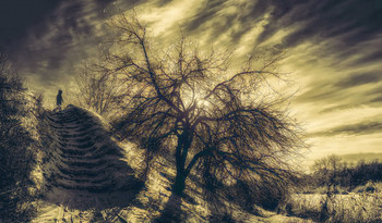 Однажды зимой... / http://www.youtube.com/watch?v=8pPvNqOb6RA