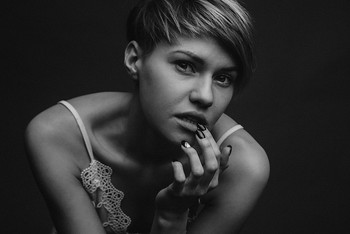 / фотограф: Игнат Щеглов модель: Марина Романова