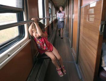 Железнодорожная пятница / ***