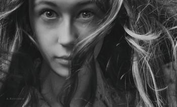 Portrait. Fantasy. School A. Krivitsky. I invite models. / Portrait. Fantasy. School A. Krivitsky. I invite models.