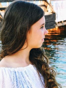 Воспоминания о лете / Лето... Солнце... теплый песок... море... И хочется разбежаться, прыгнуть и окунуться с головой в этот прекрасный мир красок, цветов и позитива!